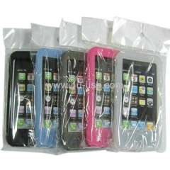 Silicone case for iPhone4g silcone case