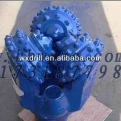 Kingdream API 5 7\8' IADC537 TCI tricone bit for gas and oil well