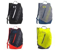 Under Armour unisex Adaptable collapsible backpack