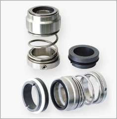 1523 1524 Mechanical Seal