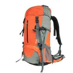 Outdoor mountaineering bags 50L Backpack backpack bag riding tourism