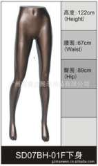 Female pants | Manwen model female model female mannequins stockings mold mold can wear shoes pants pants model station