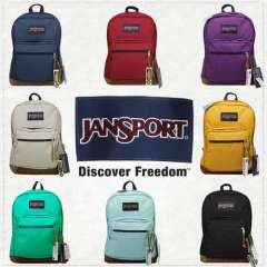 'JanSport' Official Twilight rucksack TYP7