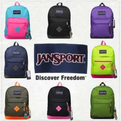 'JanSport' Official Travel Twilight backpack T29A