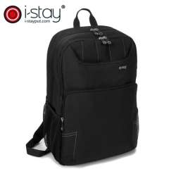 'i-stay' new Korean business casual fashion travel bag