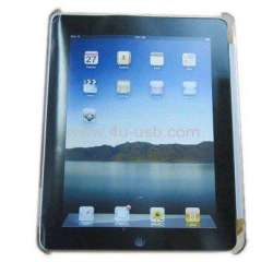 For Ipad accessories - Crystal Case paypal acceptable