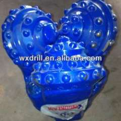8 3\8'Kingdream IADC637 TCI tricone bit for water well drilling