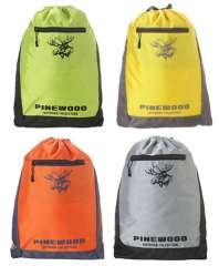 Swedish Pinewood outdoor travel backpack