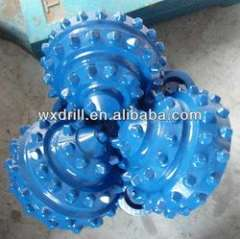 Kingdream TCI tricone bit for gas and oil well