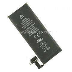 Original Batteries Chip 1430mAh Replacement Battery for iPhone 4S