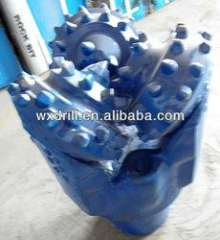 8 1\2'137 Steel tooth tricone bit for oil field