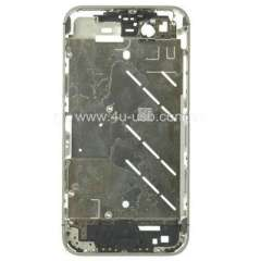2 in 1 (Original Replacement Front Bezel + Original Middle Board) for iPhone 4S