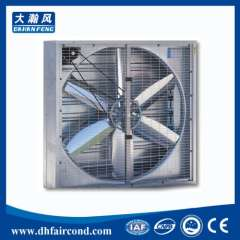 DHF Belt type 400mm exhaust fan\ blower fan\ ventilation fan motor upside