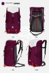Mountain Hardwear 2015 new autumn and winter waterproof neutral 30L Backpack