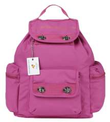 Mandarina Duck fashion casual backpack