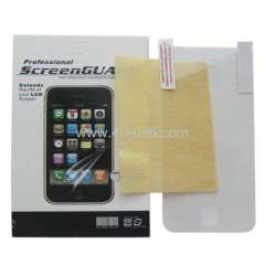 Matte Screen Protector for iPhone 4