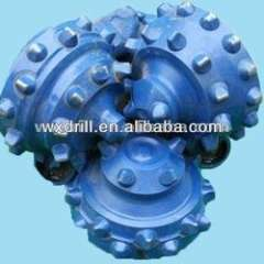 API 8 1\2' IADC 517 TCI tricone bit for oil field