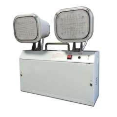 Square Head LED Emergency Light