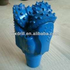 IADC537 TCI tricone bit for water well drilling and oil field