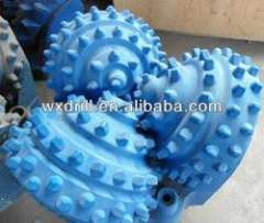 API 8 1\2' IADC 537 TCI tricone bit for water well drilling