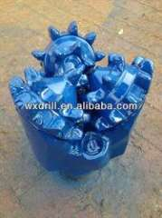 API wanxiang 12 1\4' IADC116 milled tooth tricone oil drill bits
