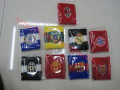 Juventus, Real Madrid, Barcelona, ​​Chelsea, Arsenal, AC Milan, Manchester United, Brazilian soccer club Logo | sign wrist