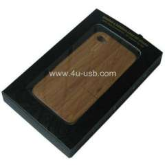 Bamboo case for iPhone 4\4S