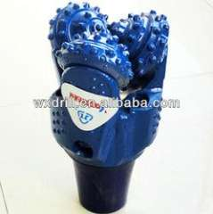 8 3\8' API IADC617 TCI tricone bit for water well drilling