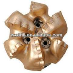 API 17 1\2' Matrix body PDC drill bit for for oil exploration