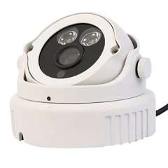700TVL Sony CCD, with IR-Cut, Array Led light, lightning protection.Awards-winning Camera