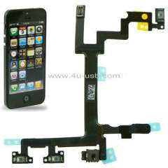 Switch Flex Cable repair parts for iPhone 5