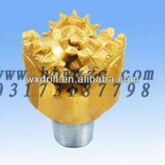 8 1\2'IADC 137 Steel tooth tricone bit for oil field