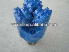 Kingdream API 5 7\8' IADC 537 TCI tricone bit for gas and oil well