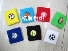 Soccer | Basketball | Football | Volleyball patterned wrist
