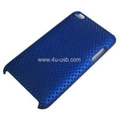 Mesh Case Cover for iPod Touch 4