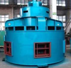 High Efficiency Vertical Type Generator\Generator for Hydroelectric Power Plant