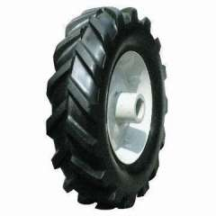 Solid Rubber Wheel 10 x 2.75 SR1010