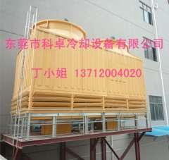 Square cooling towers | cooling tower countercurrent square | industrial high temperature cooling tower