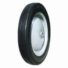 Solid Rubber Wheel 10 x 1.75-inch SR1001