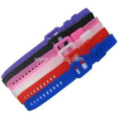 Silicone Watch Band for iPod Nano 6