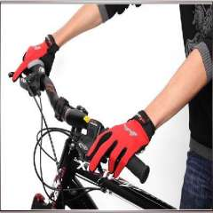 ACACIA outdoor riding | long finger | Cycling Gloves | MTB sports gloves | Earthquake | ventilation