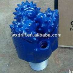 API 8 1\2' TCI Tricone Bit for Well Drilling