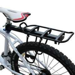 Type QR strengthened after shelf / bicycle racks / bicycle frame / bicycle accessories