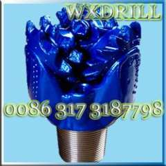 IADC131 Steel Tooth Drill Bit for Water Well
