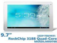 Inch Android Tablet PC MR9788