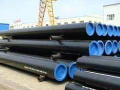Jungle ductile iron pipe