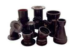 Jungle ductile iron pipe fittings