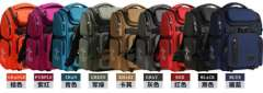 6 color Mekava SLR photography back-open anti-theft versatile fashion backpack