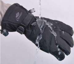 hade Hyde | Ski | Cycling | warm | thickened | Winter long finger gloves | Bicycle full finger gloves