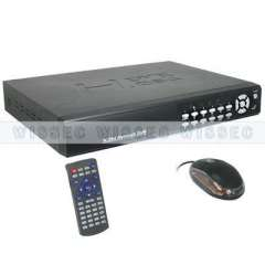 16CH H.264 Realtime Security CCTV Network DVR w\VGA Mobile Phone IE Monitor